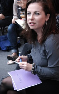 Olivia Salazar-Winspear PARIS INSTIGATOR
